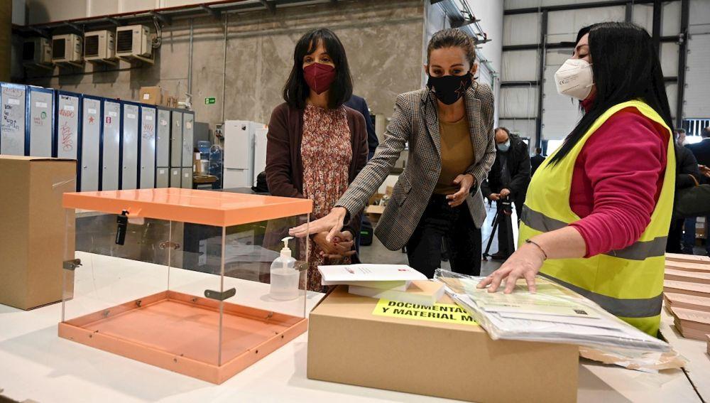 ¿Quién puede votar en las elecciones de Madrid?
