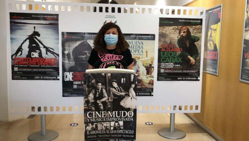 Documentales sobre Las Hurdes protagonizan la programación de mayo de la Filmoteca de Extremadura en Cáceres