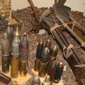 Museo de la Batalla del Ebro en Fayón