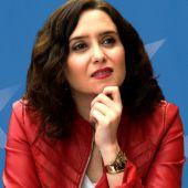 Este es el programa electoral del Partido Popular y Ayuso para las elecciones en Madrid