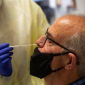 Cáceres comienza el miércoles a vacunar a las personas de 68 y 69 años
