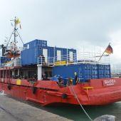 Embarcación SEA EYE 4.