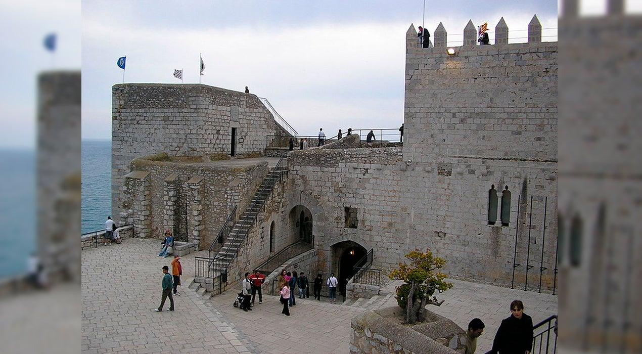 Ecos del Pasado: Castillos encantados