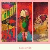 El pintor alcazareño Salvador Samper expone su obra nueva