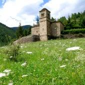 Iglesia del Serrablo
