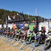 El campeonato de España congregó a un millar de personas en Talavera