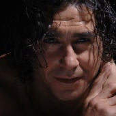 Antonio Márquez, bailaor