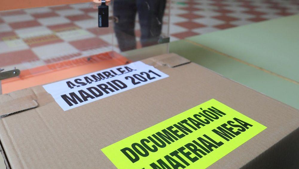 Colmenarejo, el pueblo que siempre acierta los resultados electorales en la Comunidad de Madrid
