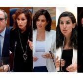 Elecciones Madrid: ¿A quién puede beneficiar y perjudicar más la abstención en las elecciones?