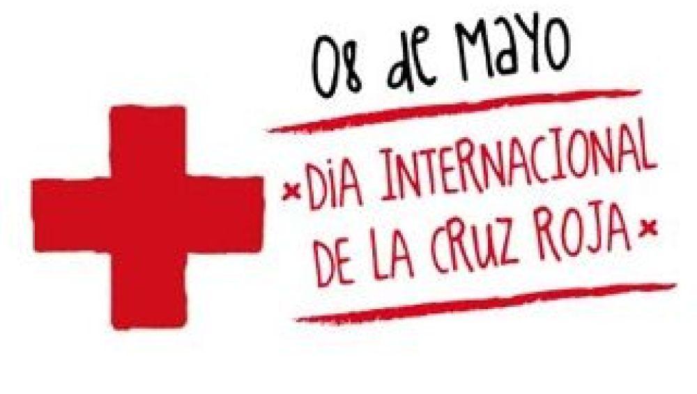 Cruz Roja celebra su Día Mundial con el mayor reto de su historia
