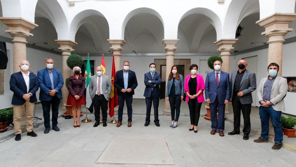 CERMI Extremadura exige el derecho de las personas con discapacidad a una vivienda accesible, asequible e inclusiva