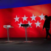 Elecciones Madrid: Quién ganará, últimas encuestas y noticias de Ayuso, Gabilondo y Pablo Iglesias hoy, en directo