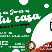 Cartel de Feria de Jerez