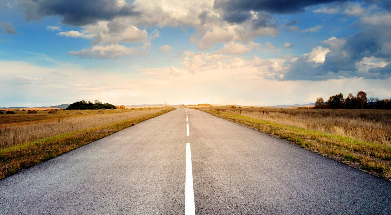 Fronteras del futuro: Las carreteras del futuro