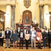 Premios Pérez Lugín