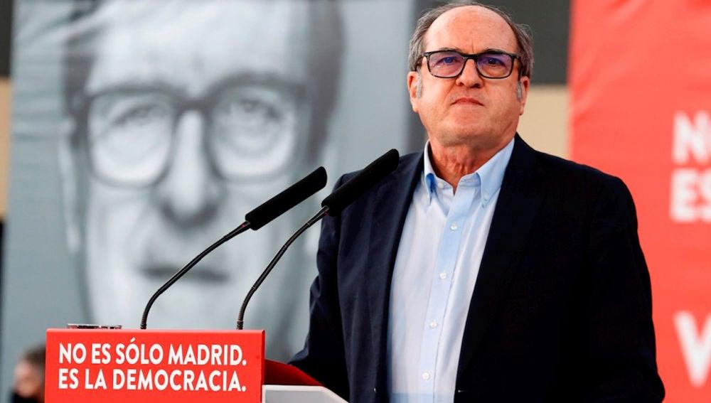 Ángel Gabilondo y su lado más personal: su pasado como fraile, su pareja y su carrera en política