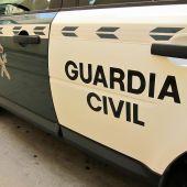La Guardia Civil llevó a cabo la operación policial