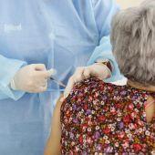 El proceso de vacunación sigue avanzando.