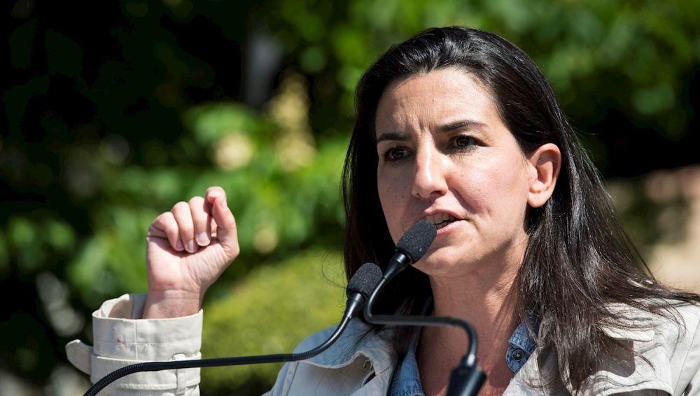 Este es el programa electoral de Vox para las Elecciones Madrid 2021 y las propuestas de Rocío Monasterio