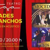 La música de Mocedades y Los Panchos envolverá este viernes el Teatro Ortega