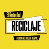 'el reto del reciclaje'.