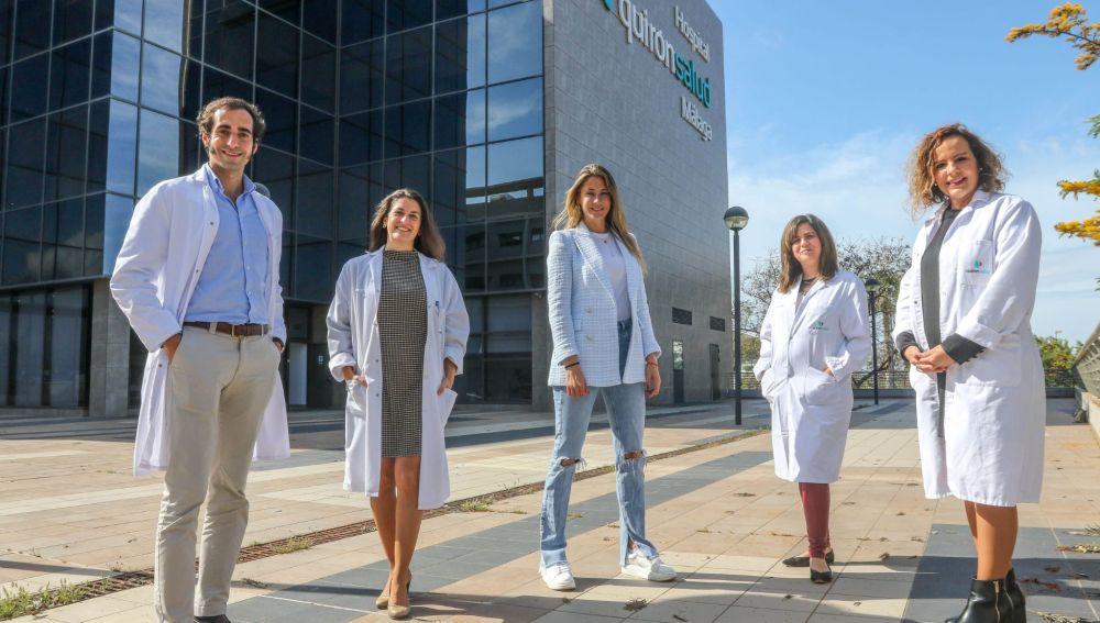 Quirónsalud Málaga crea una Unidad integral y multidisciplinar de Apoyo Emocional a la Mujer
