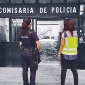 La Comisaría Centro de Alicante