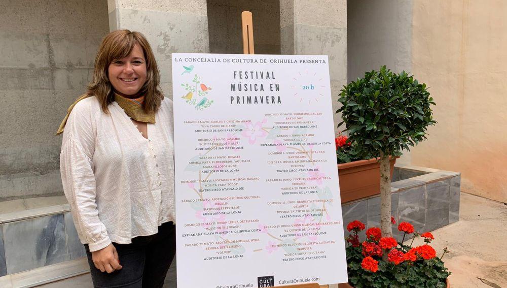Este festival contempla 14 conciertos que se celebrarán los fines de semana, a las 20 horas, tanto en el Teatro Circo Atanasio Die como en el Auditorio de la Lonja