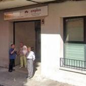 Oficina Emplea Amor Divino en Talavera