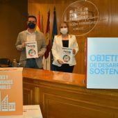 La Diputación de Albacete ayudará a los Ayuntamientos de la provincia en el camino hacia la Agenda 2030
