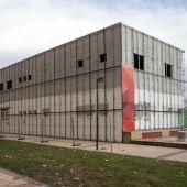 El nuevo C.C. Distrito Sur cuenta con servicios como biblioteca, ludoteca, salas de estudio