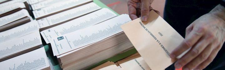 ¿Cree que se puede hacer una lectura nacional de los resultados que hoy se den en Madrid?
