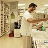 Les farmàcies podran dispensar test d'auto diagnòstic.