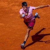 Carlos Alcaraz pasa a la cuarta ronda del US Open