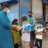 Manos Unidas intensifica su labor en la India