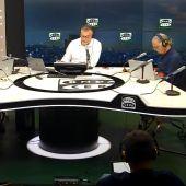 Especial Elecciones Madrid 4-M con Carlos Alsina