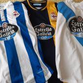 Estrella Galicia, patrocinador principal del Deportivo