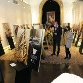 Exposición Descubre Sefarad en León