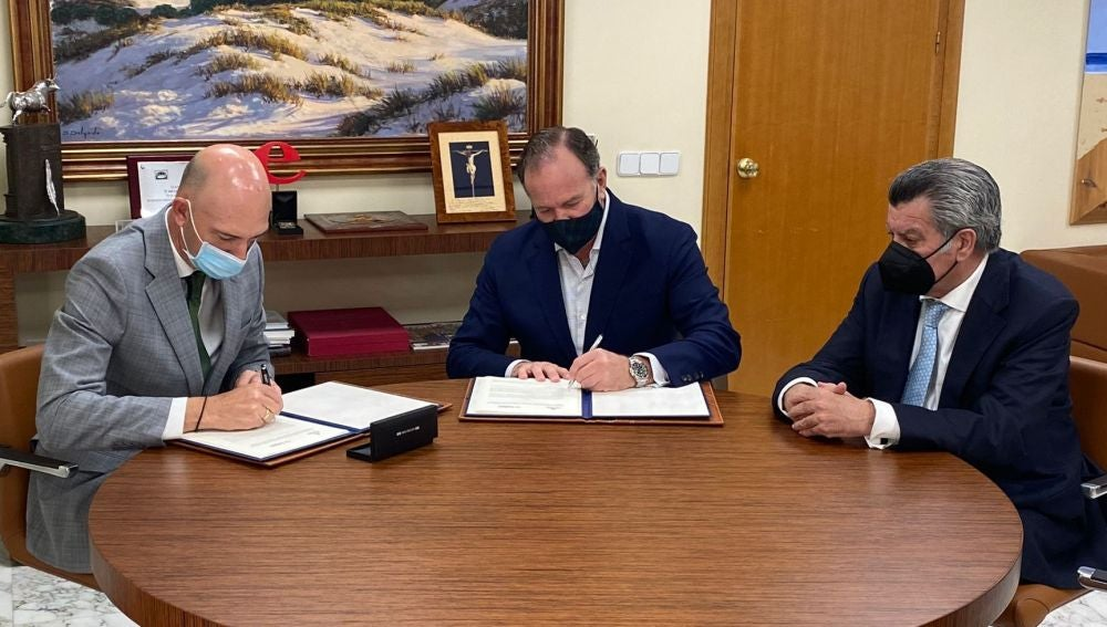 Firma Libro Fandango-Caja Rural del Sur