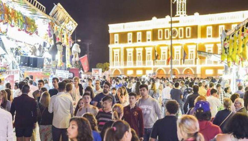 La ciudad de Badajoz celebrará este 2021 la Feria de San Juan