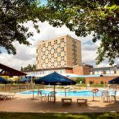 """El hotel Rey Sancho deja de prestar el servicio """"Arca de Noé"""""""