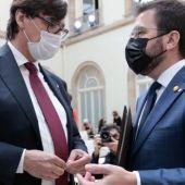 ¿Qué Govern prefieren los catalanes?