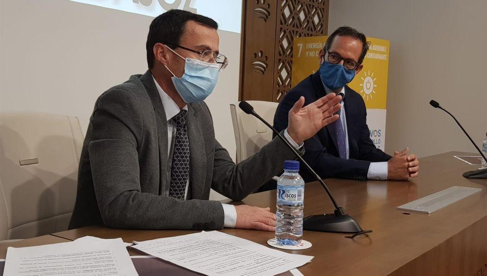 La Diputación de Badajoz dada de Alta como agente-consumidor en el Operador del Mercado Ibérico de Electricidad