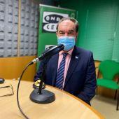 Jose Crespo - alcalde de Lalín