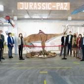 La intensidad artística del colegio público La Paz de Cuenca