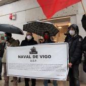 Manifa CIG naval
