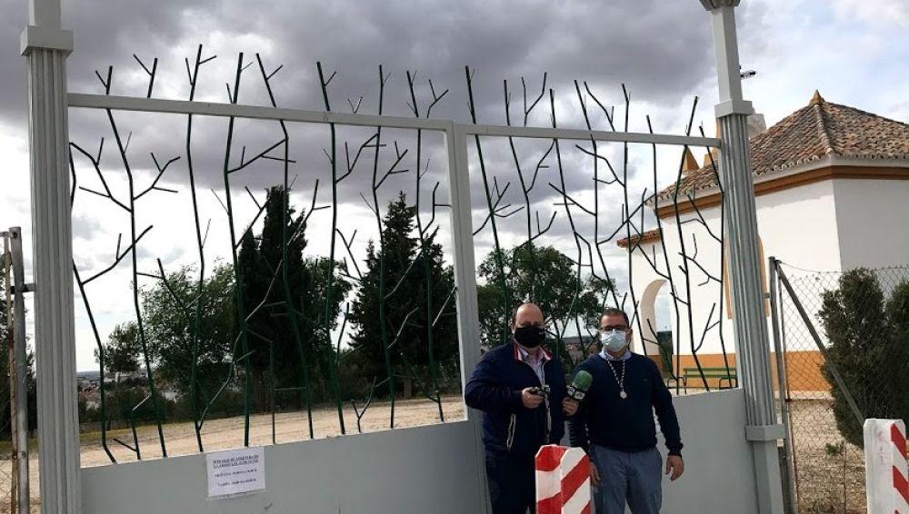 Prohibido acampar en las inmediaciones de la ermita durante San Isidro