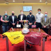 El Carlos Belmonte acogerá la final de la Copa del Rey de Rugby el 6 de junio