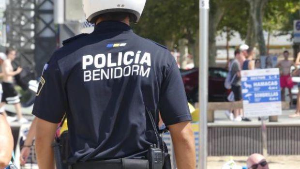 Benidorm y La Vila Joiosa preparan refuerzos policiales para el fin de semana