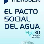 HIDROGEA - EL PACTO SOCIAL DEL AGUA